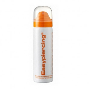 Easypiercing Solution Piercing Pflege Spray 50ml